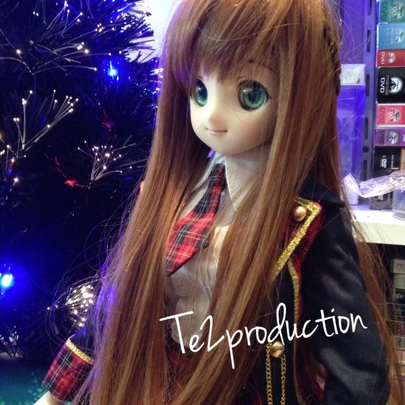 Mes 2 Dollfie Dream (Aerith & yuki) - Page 2 Img_9114
