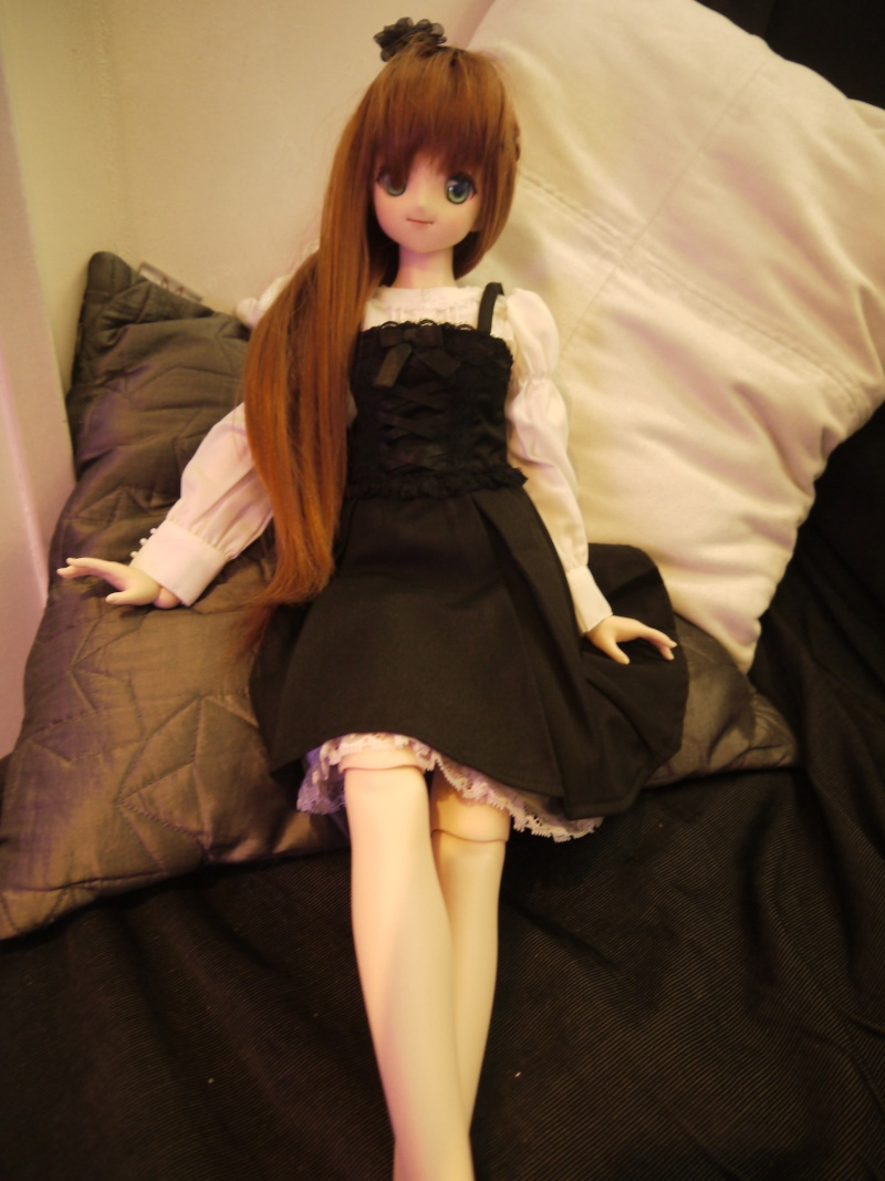 Mes 2 Dollfie Dream (Aerith & yuki) - Page 2 P1260310