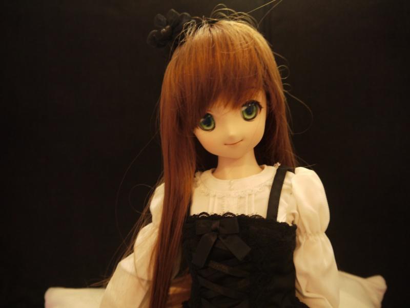 Mes 2 Dollfie Dream (Aerith & yuki) - Page 2 P1260311