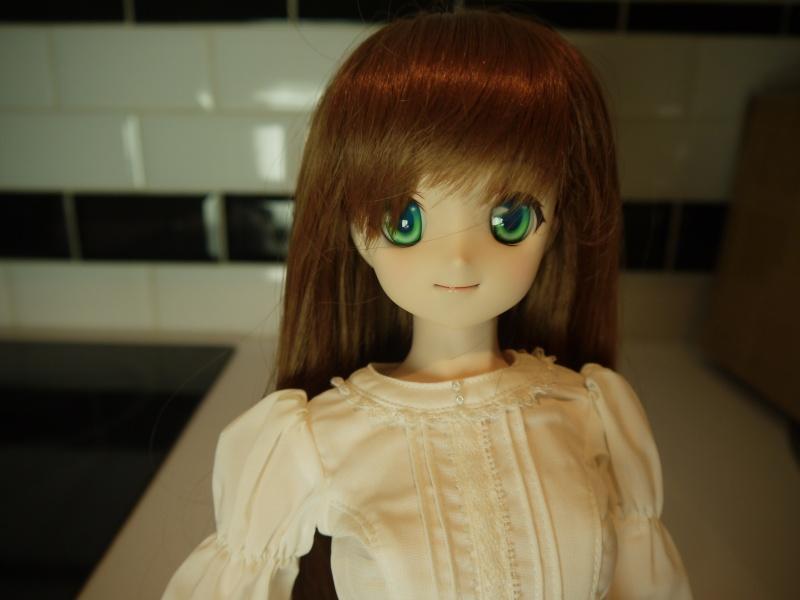 Mes 2 Dollfie Dream (Aerith & yuki) - Page 2 P1260312