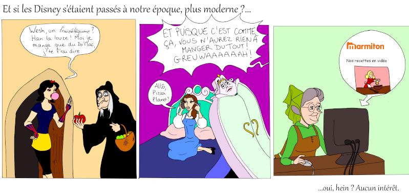 Mesclun de dessins - Page 2 Nourri10