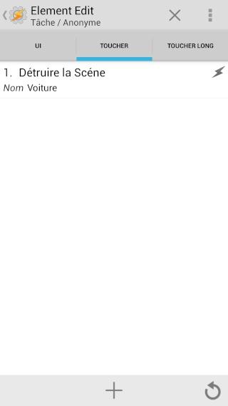 [APP] Tasker : Personnaliser et automatiser des tâches sous Android [Trial/Payant] - Page 2 Screen25
