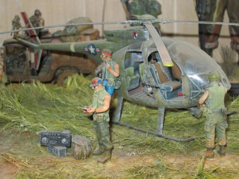 mon diorama Viet-Nam Img_1710