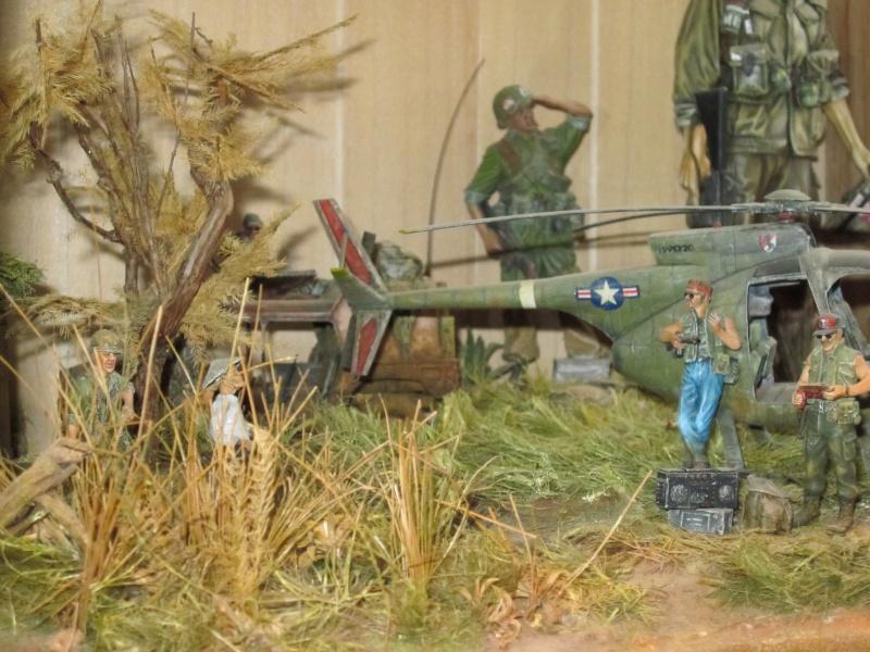 mon diorama Viet-Nam Img_1711