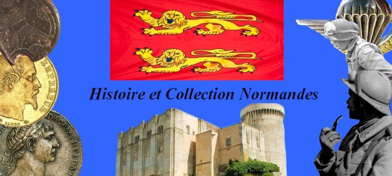 Forum Histoire & Collection Normandes Forum_13