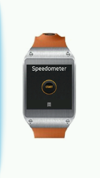 [SOFT][GEAR] : QUICK SPEEDOMETER : Visualiser votre vitesse de déplacement [GRATUIT] Screen11