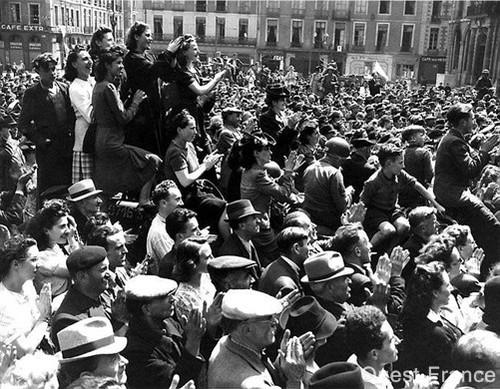 Rennes, 1944 12809310