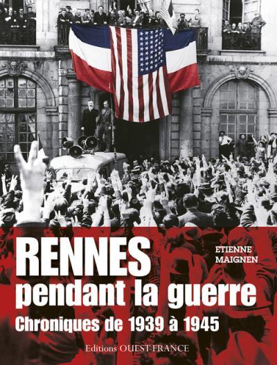 Rennes, 1944 1507-110