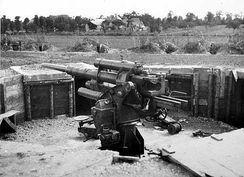 Rennes, 1944 B815_316