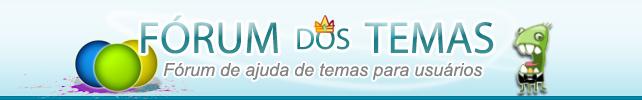 Fórum dos Temas: Temas gratuitos para usuários Logo_p12