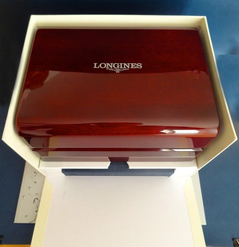 [Vendue] Longines Hydroconquest  3-310