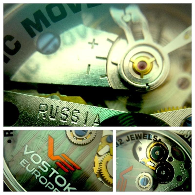 [Vendue] Vostok Europe Gaz 14Limousine Dualtime 5601058 Img_1512