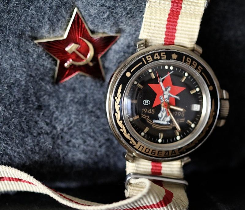 ma komandirskie dans l'actualité : les commémoratives Img_5617