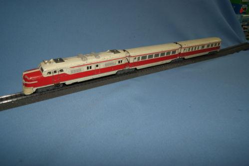marklin ST 800 T2ec1610