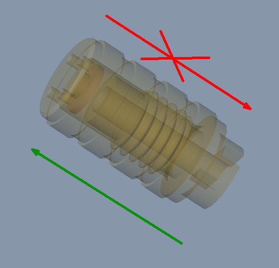 comment tester les pompes de reprise ? Pompeb11