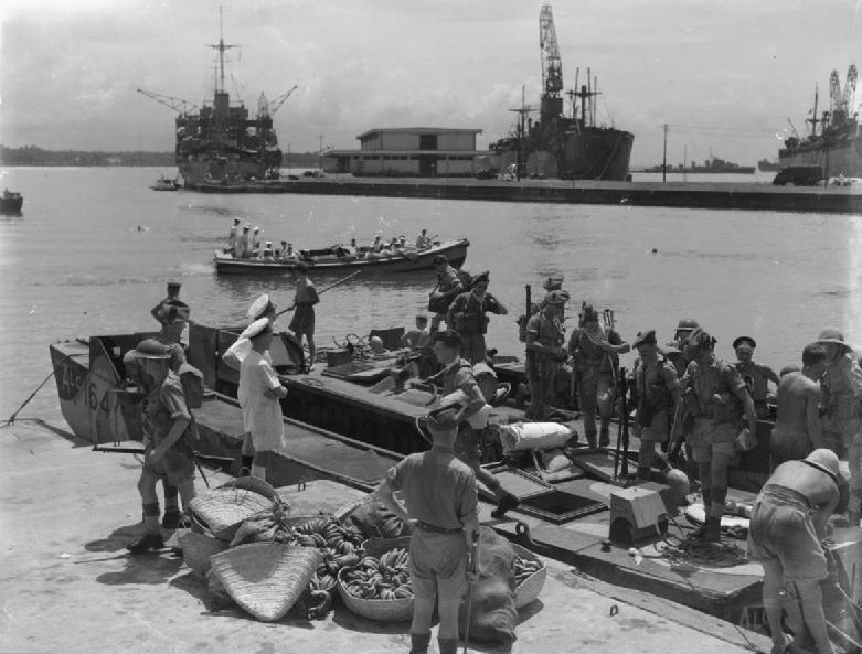 5 mai 1942; Opération Ironclad; bataille de Madagascar  1942_910