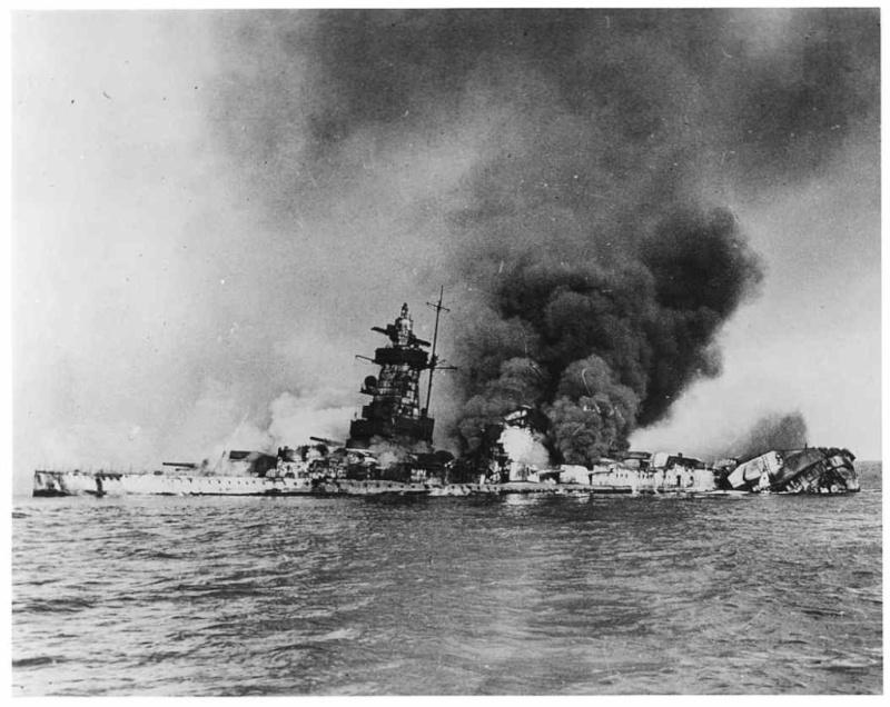 17 décembre 1939, sabordage de l' Admiral Graf Spee Admira12
