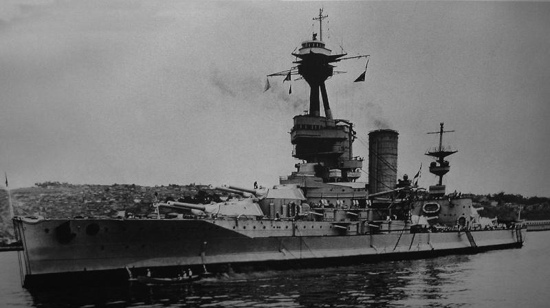 Marine chilienne Almira11
