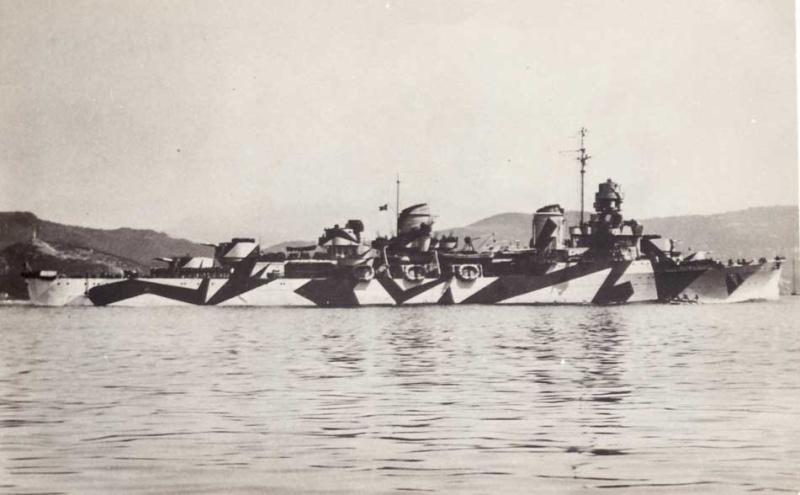 Croiseurs italiens Attili10