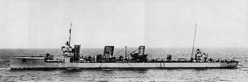 Destroyers allemands B112_s11