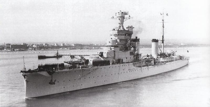 Croiseurs italiens Bartol10