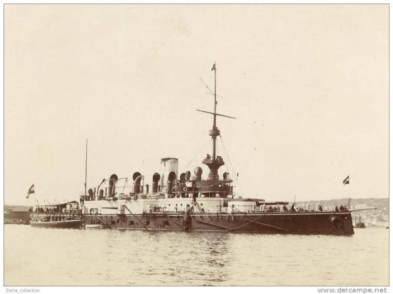 Marine Austro-Hongroise  Budape11