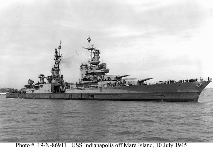 Croiseurs américains Ca35_i10