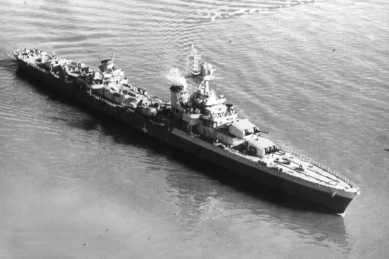 Croiseurs français  Emile_11