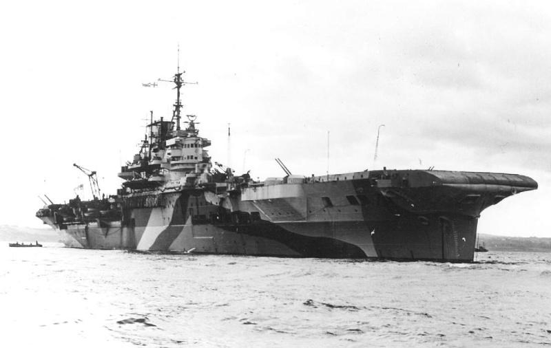 29 mars 1941; la bataille du Cap Matapan Formid10