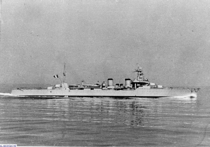 17/18 JANVIER 1941 Koh-Chang; une victoire navale française  Lamott10