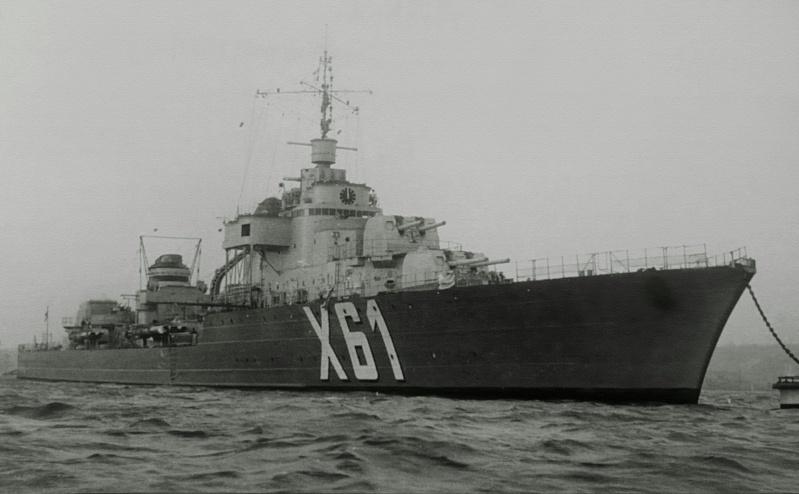Les contre-torpilleurs français Mogado10
