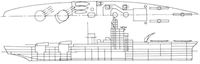 jean bart - JEAN BART version hybride au 1/100 - Page 4 North_10
