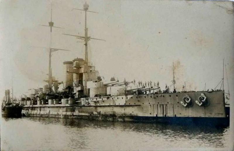 Marine Austro-Hongroise  Prinz_10