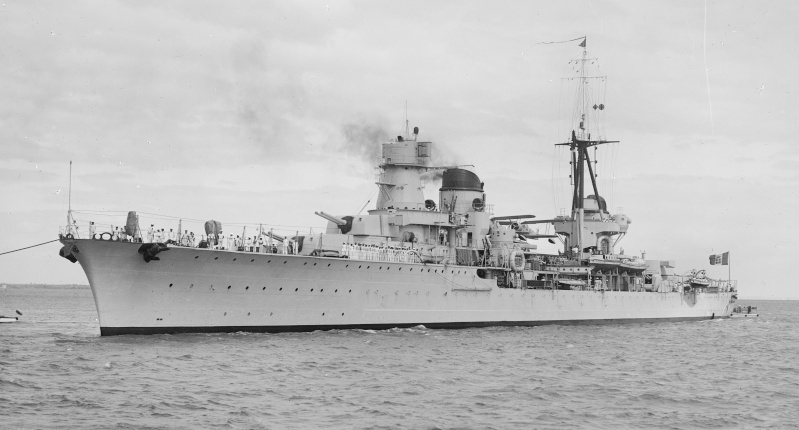 Croiseurs italiens Raimon10