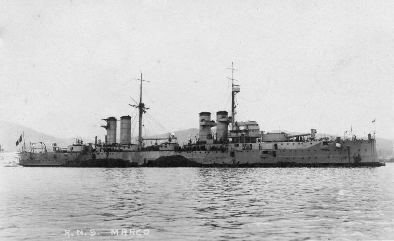 Croiseurs italiens San_ma10