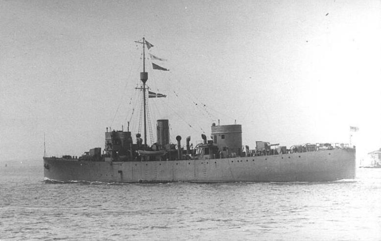12 mai 1940 une anecdote originale   Sanfoi10