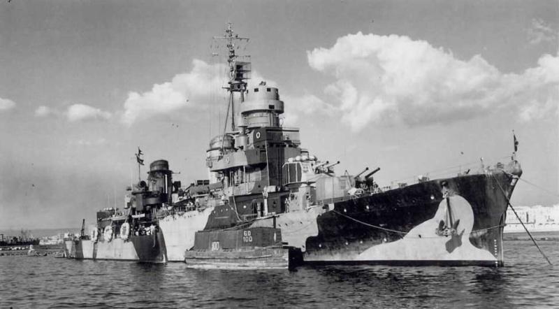 Croiseurs italiens Scipio10