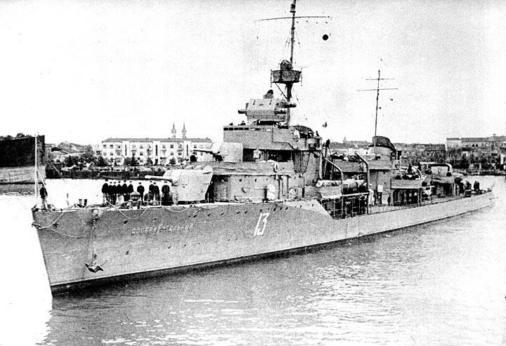 Destroyers russes/Soviétiques  Soobra10