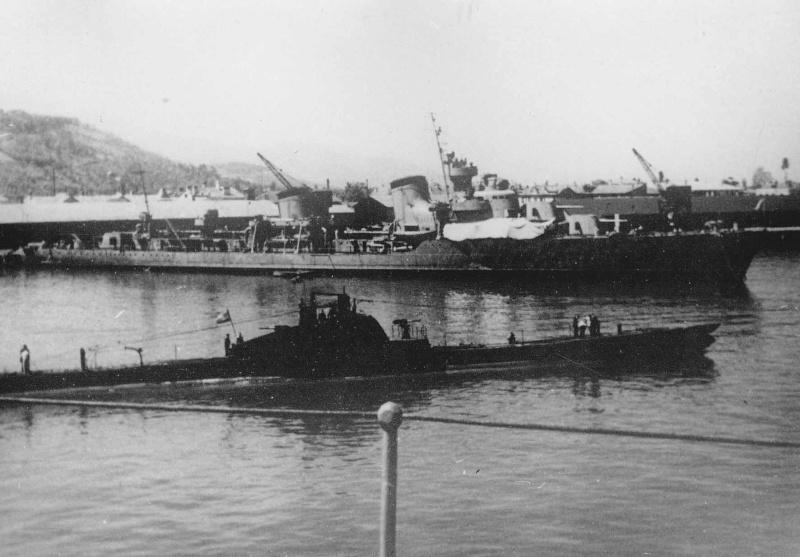Destroyers russes/Soviétiques  Tachke12