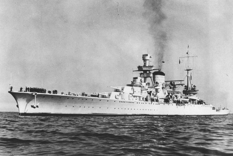Marine argentine Veinte11