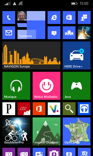 [DISCUSSION]Retours sur Windows Phone 8.1 & Dev-Preview 01-110
