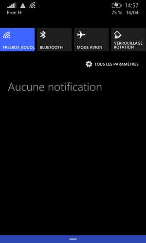 [DISCUSSION]Retours sur Windows Phone 8.1 & Dev-Preview 02-110