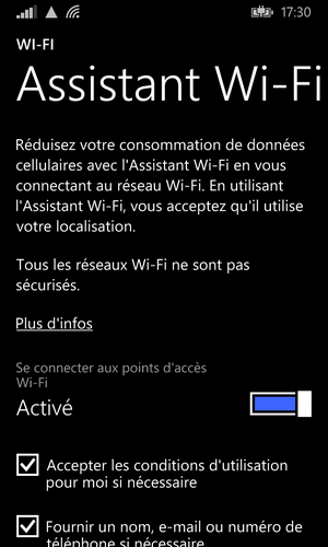 [DISCUSSION]Retours sur Windows Phone 8.1 & Dev-Preview 06-110