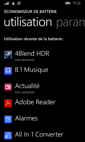[DISCUSSION]Retours sur Windows Phone 8.1 & Dev-Preview 07-210