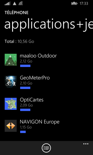 [DISCUSSION]Retours sur Windows Phone 8.1 & Dev-Preview 08-210