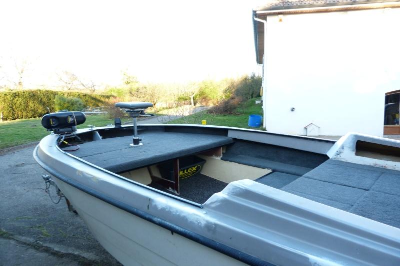 réparation bateau A10