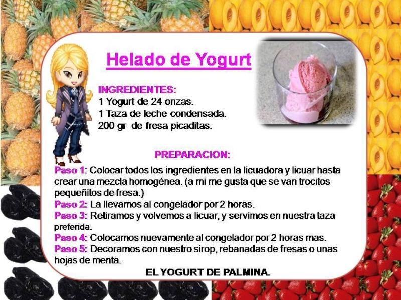 Recetas de Helados  Mantecados  13824210