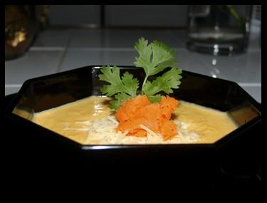 Receta de Sopa , cremas  - Página 2 Crema-10