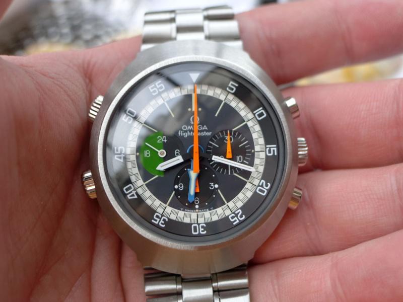LA montre aéronautique? Flight10