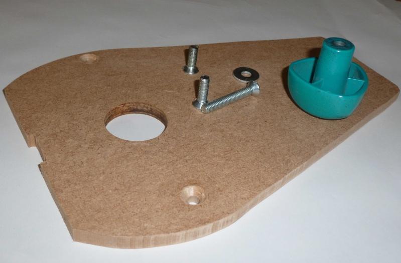 Accessoires pour défonceuse Festool OF1400 00111